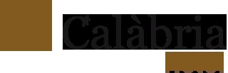 Hotel Calàbria - logo